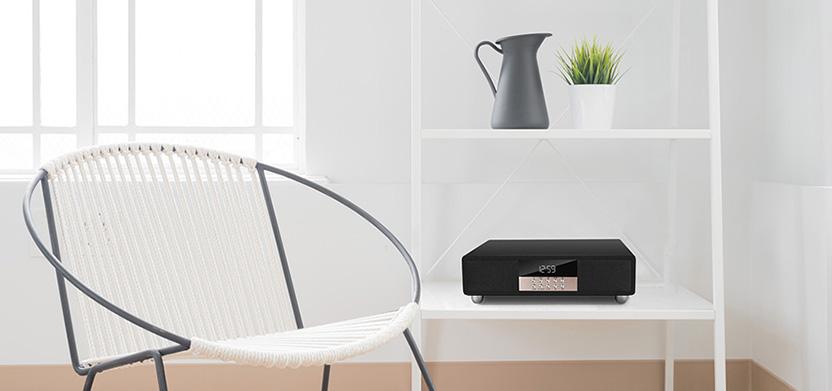 Home integrated speaker - SBASE1