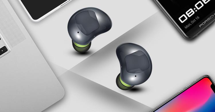 Wow! An amazing bluetooth headset