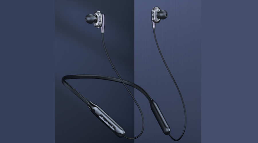 New product EB260, ordinary passers-by can also abuse sports tide coffee, 4 speakers, listening to music is really cool!